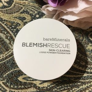 Bare Minerals Blemish Rescue in 1N Fair Ivory